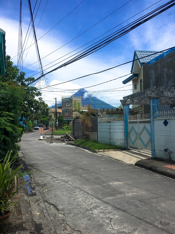 The Legazpi Workation