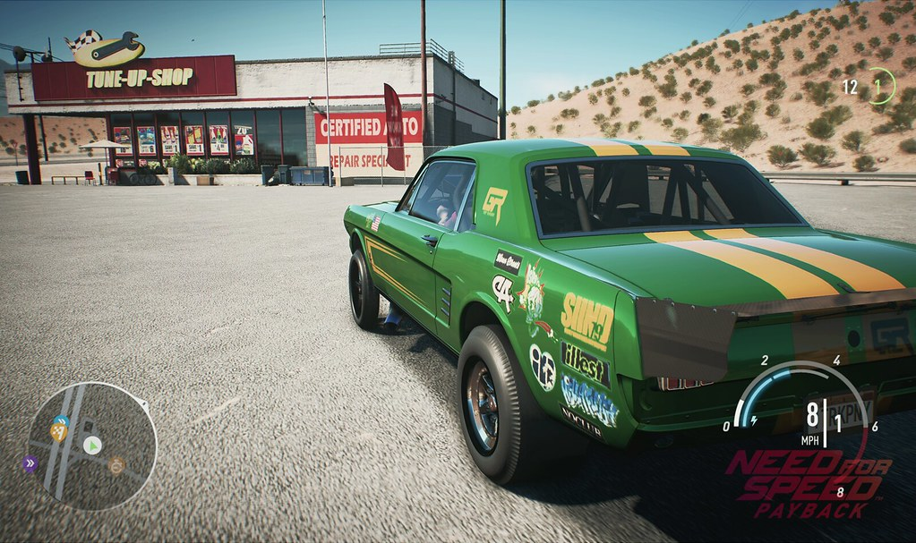 Nfs Payback Car Price