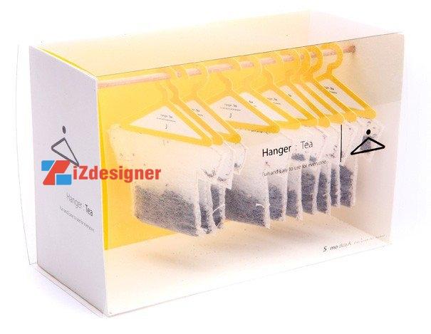 5 Ví dụ thiết kế Bao Bì Sáng Tạo cho cảm hứng