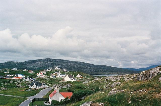 Hebridean Adventure 2016 Eriskay