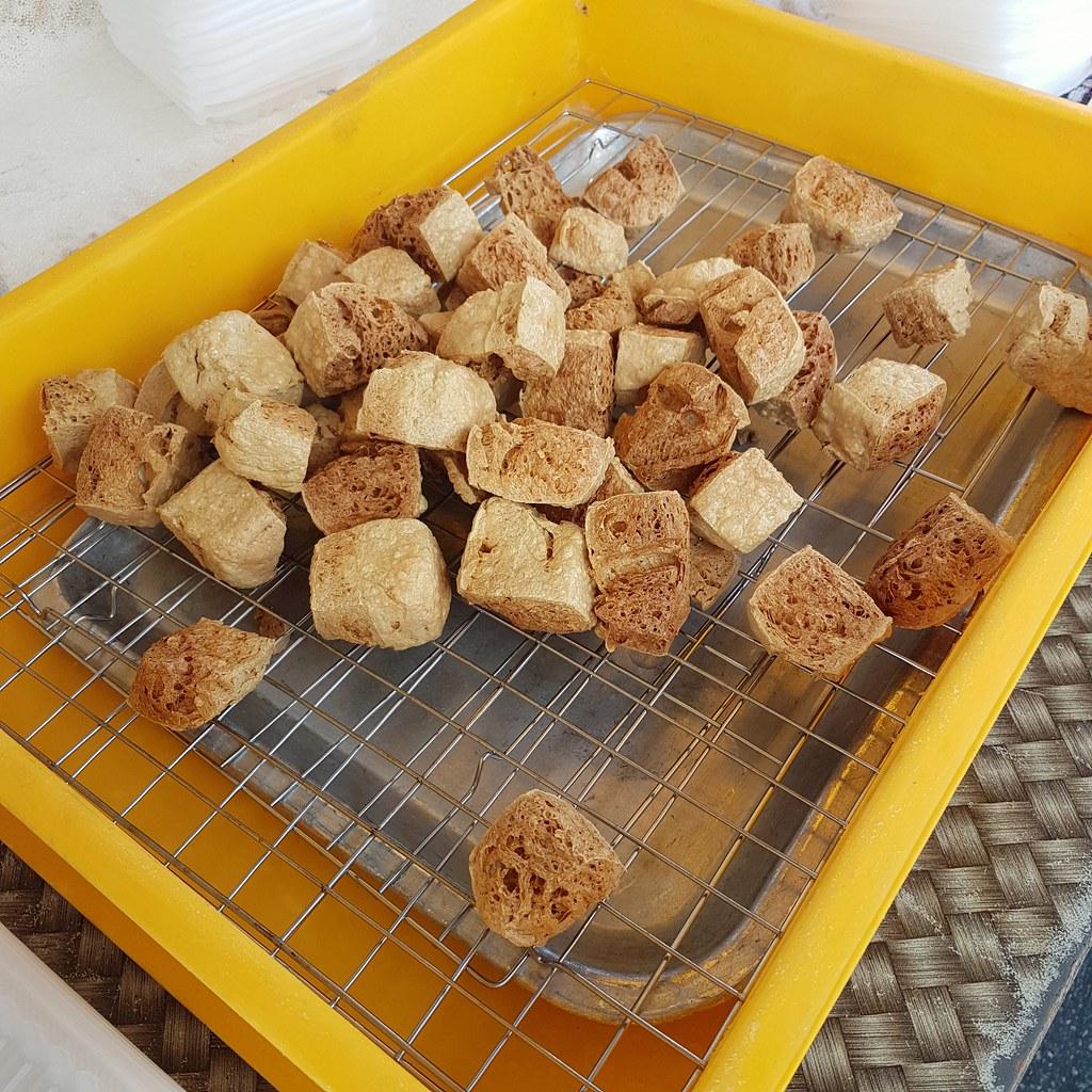 Stinky Tofu @ OUG Night Market