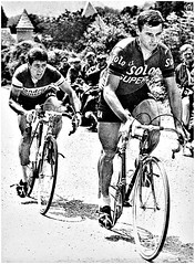1965 TDF Taking their chances
