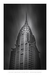 The Chrysler Building..