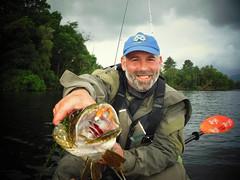 LKF . (Light Kayak Fishing )