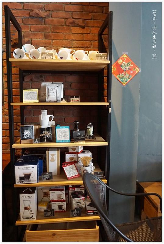 冰河咖啡-販賣區-1
