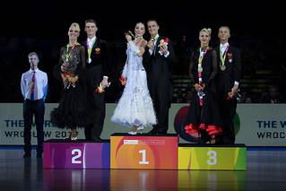 DanceSport Standard Finals
