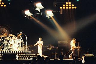 Queen live @ Oklahoma City - 1982