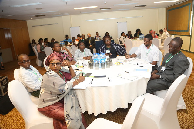 Nigeria: Global Panel supports implementation of Nutrition Strategy