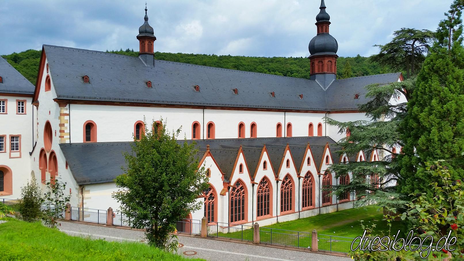 Kloster Eberbach Eltville Rheingau duesiblog 026