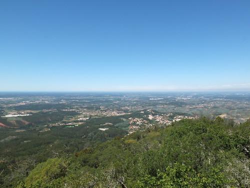 Cruz alta - Vista de los alrededores 2