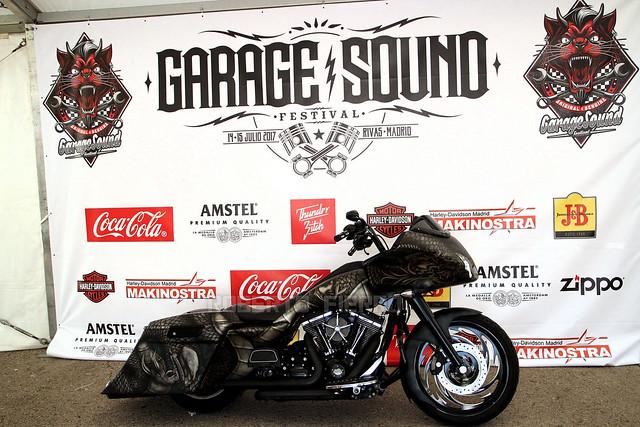 Garage Sound Fest_05@Garage Sound Fest