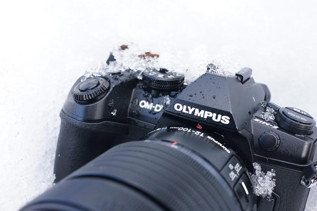 Olympus E-M1 II | 雪國 | 02