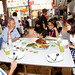 Du lịch và chụp ảnh tại Singapore(Family chi Huong)