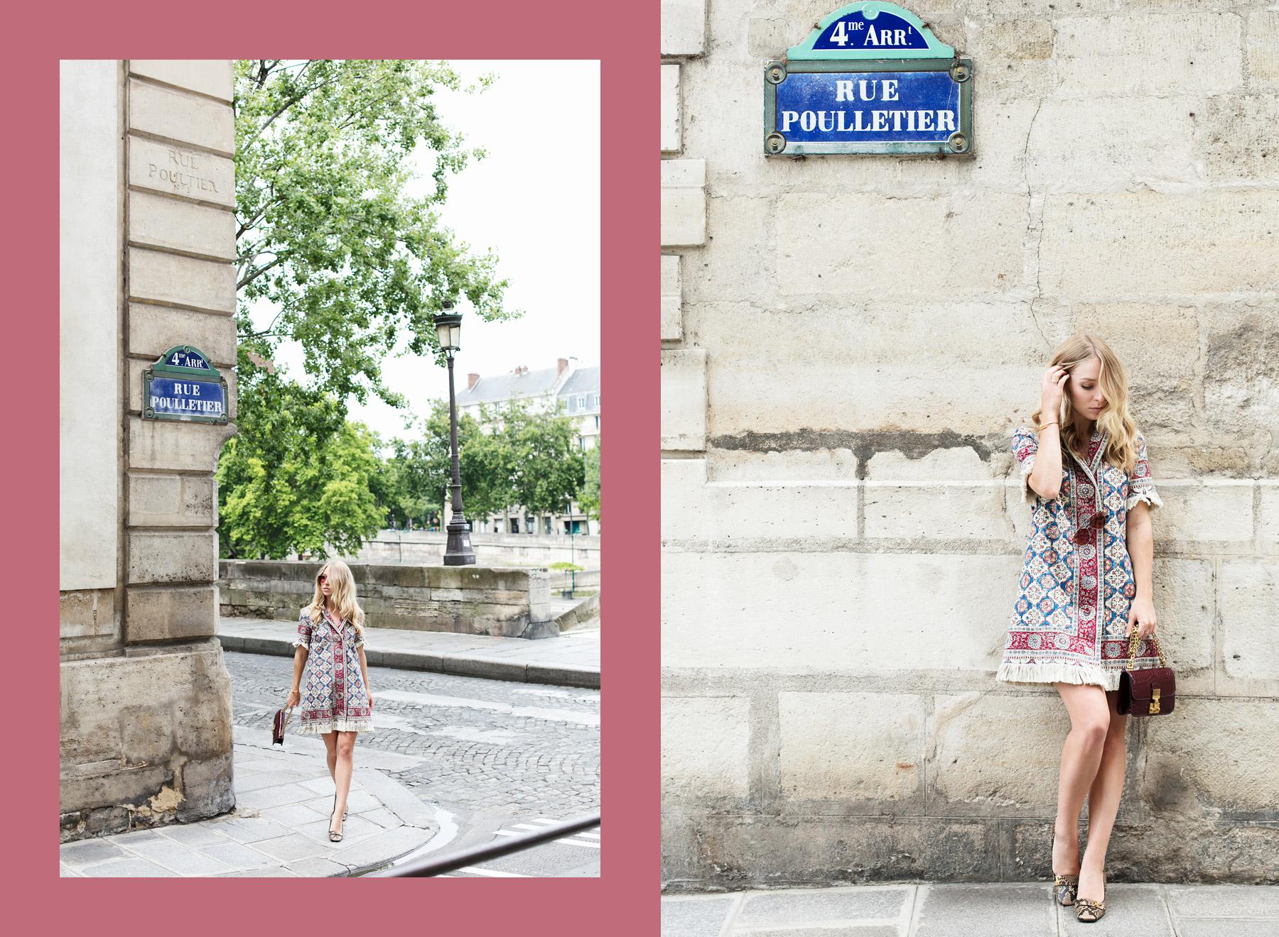 Dior Haute Couture Show