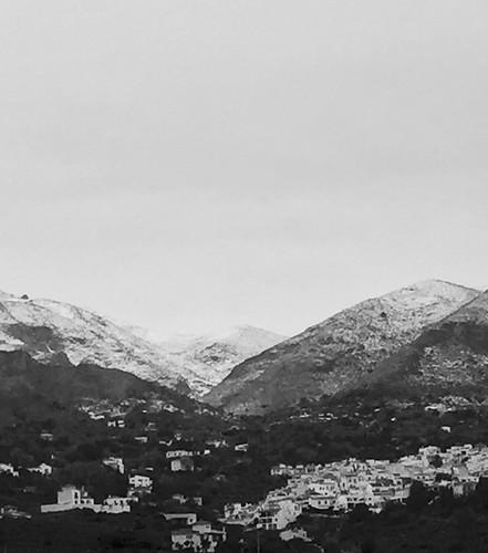 Bédar Snow!