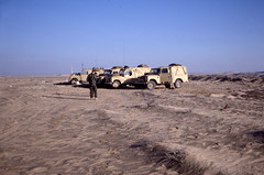 First Gulf War