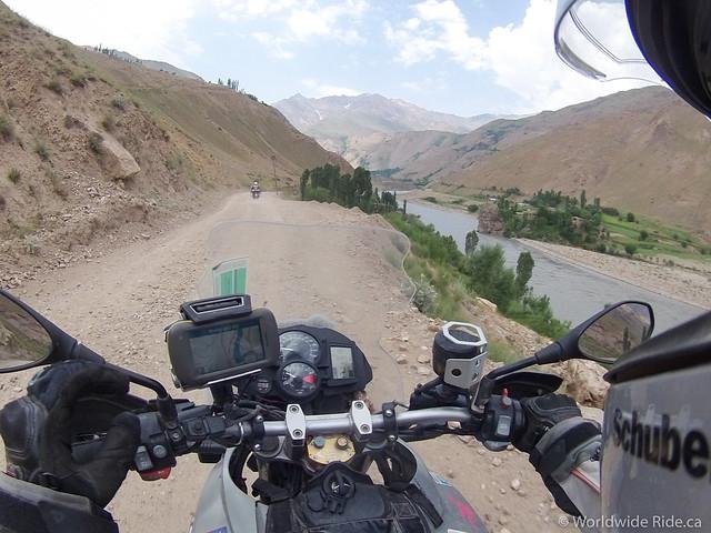 Tajikistan Pagol-6