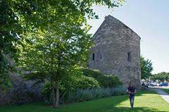 Bricquebec-en-Cotentin (Manche) - Photo of Morville