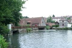 Moulin de la Grande-Forge à Aube