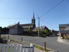 Sars-Poteries, circuit du Verre  (2) - Photo of Sains-du-Nord