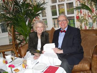 Jerome and Arleen Platt