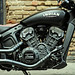 Indian 1133 Scout Bobber 2021 - 8