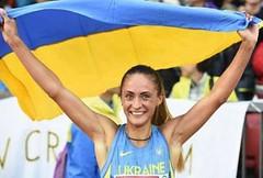 Ольга Земляк