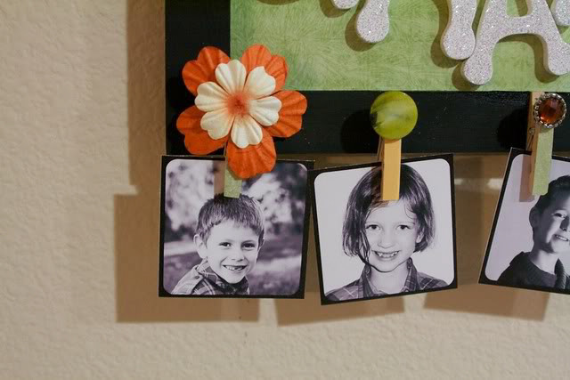 ways to display pictures