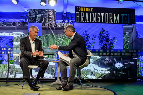 Fortune Brainstorm Tech 2017