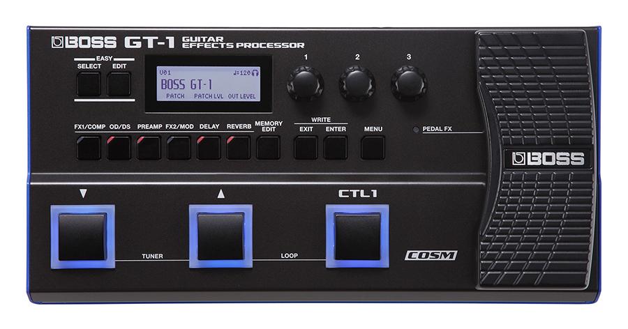 Boss GT-1 (1)