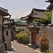 South Korea - Seoul - Bukchon Hanok Village by Harshil.Shah