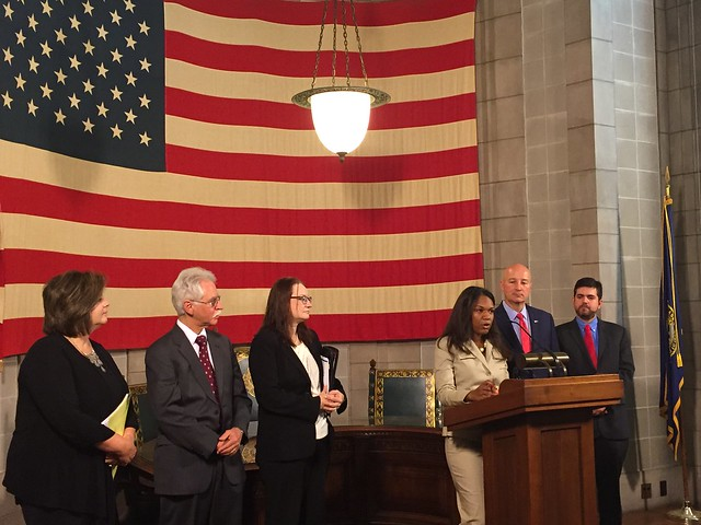 Gov. Ricketts, DHHS Release Second Annual Business Plan and Priority Initiatives