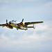 B25 at EAA Oshkosh by doc will