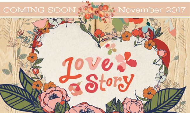 Love Story Coming Soon Button