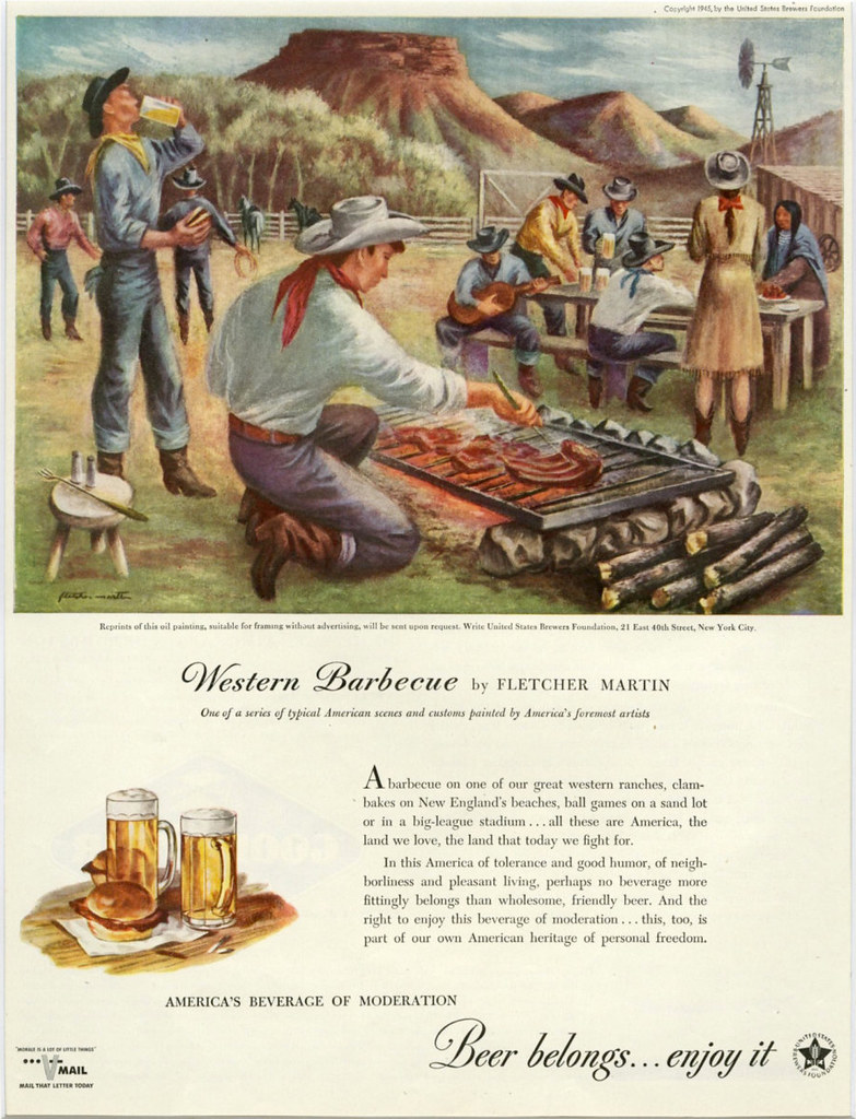Beer-Belongs-1945-western-bbq