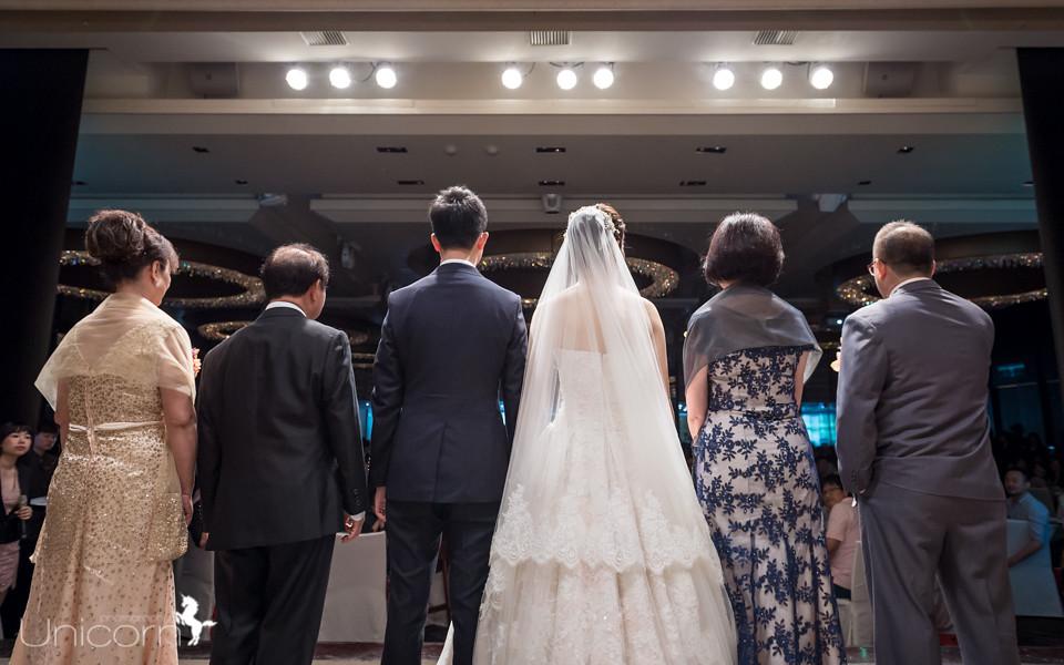 《婚攝一条》昭翰 & 楷彤 國賓飯店