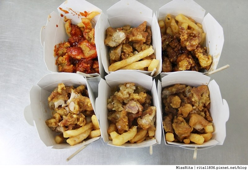 台中美食 韓式炸雞 台中韓式炸雞 歐巴炸雞 潭子美食 歐巴韓式炸雞 台中好吃炸雞 一中韓式炸雞18