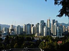 Vancouver/British Columbia Trip - July 2017