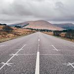Isola di Skye - On the Road