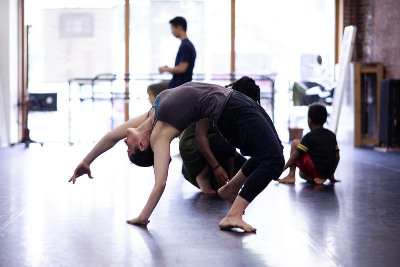 Wendy Jehlen Dance/Yoga/Workout Workshop