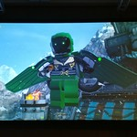 LEGO Marvel Super Heroes 2 SDCC 2017 Vulture