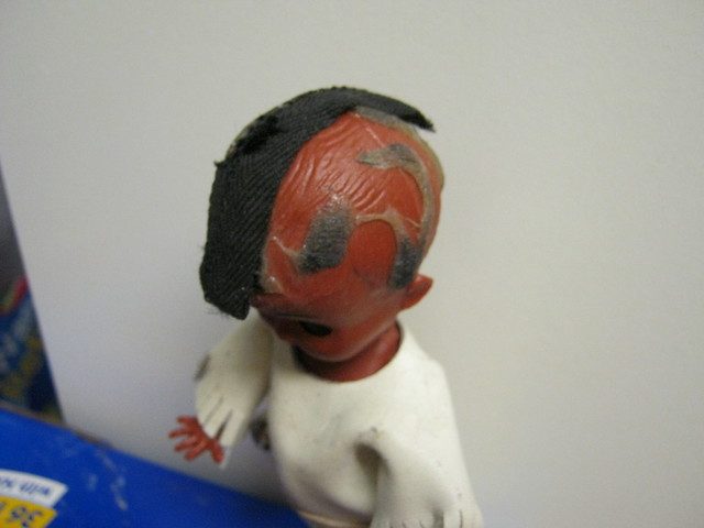 Knickerbocker doll.   IMG_0789, Canon POWERSHOT A490