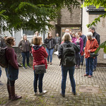 Utopia to Carbuncle: Town Centre Walking Tour | © Robin Mair