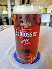 """""""Schloesser Alt"""" Beer"""