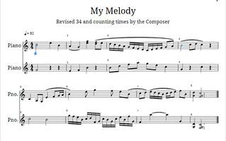 Melody+Harmony