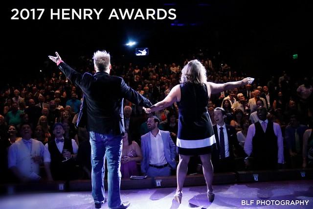 2017 Henry Awards