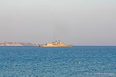 "Fregata greca ""Spetsai"" - Greek frigate ""Spetsai"" (F-453)"