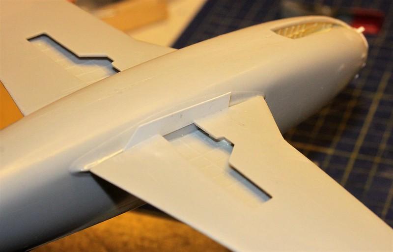 North American FJ-1 Fury, Czech Models, 1/48 - Sida 2 36051794861_8a0e14f042_c
