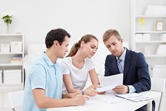 Our qualified debts relief attorney?s data file preparation