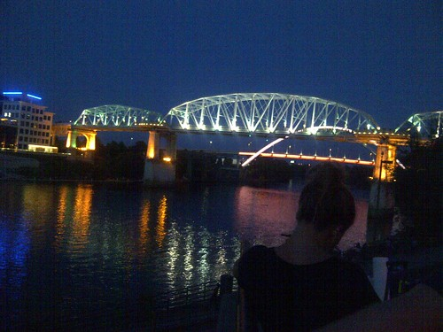 Nashville Cumberland River-20170722-05779